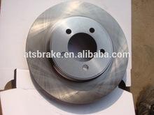 For Ford brake,sand casting brake disc rotor