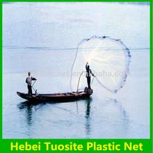 High strength nylon monofilament casting net