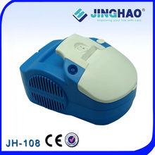 Hospital fashionable design oxygen mask with nebulizer
