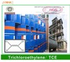 Min.99.9% Trichloroethylene with competitive price