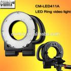 CM-LED411A 5600k daylight led circle ring light