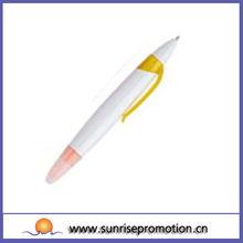 Promotional Wholesale Two Side Orange Pen