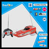 Hot sale water toy cheap rc boat
