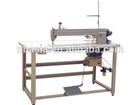 Long Arm Drop Stitch Sewing Machine