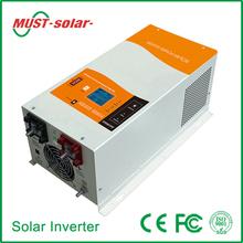 CE ISO pure sine wave copper transformer inverter 12v 220v 5000w