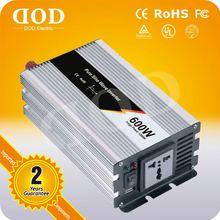 High Quality 500w pure Sine Wave Inverter Dc 12v/24v-ac Auto Power Inverter dc inverter driver
