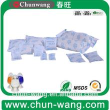 Super dry silica gel water absorbent moisture absorber desiccant bag