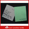 print japanese microfiber magic cleaning cloth