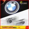 led car door logo laser projector light fit for BMW