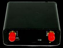 High quality Dual sim card CDMA/GSM Car GPS tracker ET-201B/gps tracking software for pc