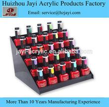 5 Tier nail polish display acrylic ,OPI nail polish display acrylic