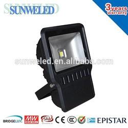 Top selling led focus light 10w 30w 50w 70w 100w IP65