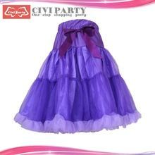 blue tutu skirt Restaurant Table Skirt