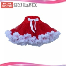 adult fluffy tutu skirt for women Pet braces skirt