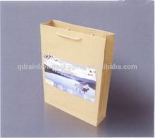 kraft paper bags hot sale handbags