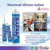 structural silicone sealant/ SPLENDOR high quality cheap silicone sealants/ electronic components potting silicone sealant