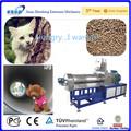 nuevo autoamatic pellets de pet de fabricación de alimentos de equipos