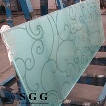 Hot selling craft glass block