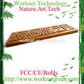 nuovi prodotti 2014 versione della tastiera arabic pieno bambo 108 tasti della tastiera con cavo