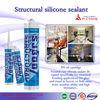 structural silicone sealant/ SPLENDOR high quality cheap silicone sealants/ 100% rtv silicone sealant