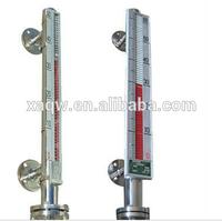 UHZ-50 type magnetic floating ball liquid level indicator