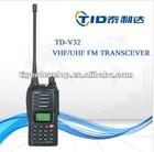 high quality am/fm walkie talkie cb radio