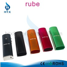 Charge via USB 20W VW colorful within 18650 battery Rube 20