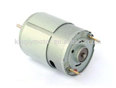 Micro Dc Motor Rs 550 Rs 555 12v High Speed Dc Motor Rs