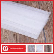 High quality free sample nylon fabric ribbon