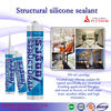 structural silicone sealant/ SPLENDOR high quality cheap silicone sealants/ fast dry silicone sealant