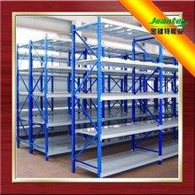 4 Way Gondola Display Shelf Storage Pallet Rack Multi Level Storage Rack (Middle Duty )Storage Shelf