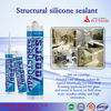 structural silicone sealant/ SPLENDOR high quality cheap silicone sealants/ clear structural glazing silicone sealant