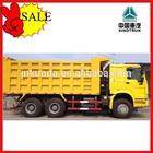 Brand new standard super china heavy dump truck for sale