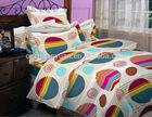 100% polyester hospital bed linen