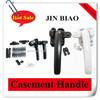 Nigeria hot sale casement handle window handle for aluminum window KDS-G007