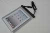 """PVC Underwater Waterproof Case Bag for iPad 2 3 9.7"""" Tablet"""