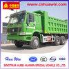 Howo dump truck front tipper 6x4
