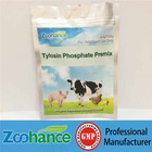 Pharmaceutical drug and medicine Tylosin Phosphate Premix and veterinary product