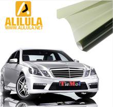 Superior quality self-adhesive glued car window tint film best choice!!!