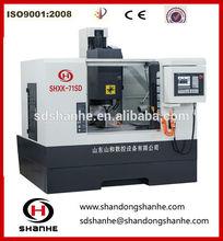 CNC Busbar milling machine