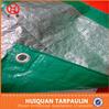 fabric green pe fabric truck traps