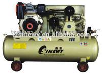 Sinewy diesel engine portable mini air compressor 220v