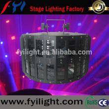 Promotion KTV 4*3W LED Effect Light FYI-D004