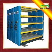 Storage Pallet Rack Multi Level Storage Rack (Middle Duty )Storage Shelf Angle Brace Shelf Support
