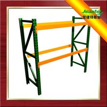 Storage Pallet Rack Multi Level Storage Rack (Middle Duty )Storage Shelf Angle Steel Post Light Duty Shelf