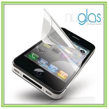 Mobile matt screen protector sheet for iphone4