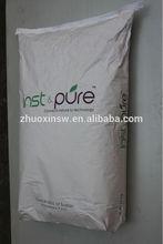 25kg/bag arabic gum thickener in factory