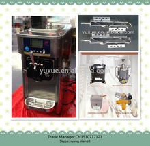 Soft Serve Frozen Yogurt Ice Cream Machine USED RB1116B