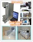 Fiber laser cnc marking machine jewelry equipment used