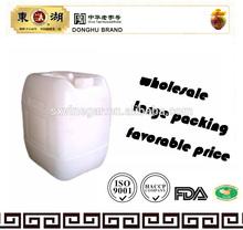 25kg Chinese Donghu Bulk balsamic vinegar